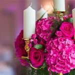 NoteBook Weddings and Events profile image.