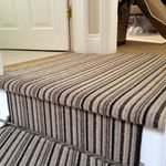Colin Charvis Flooring profile image.