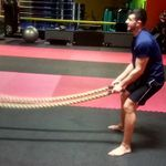 Elemental Fitness profile image.