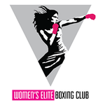 Women's Elite Boxing Club profile image.