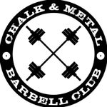 Chalk and Metal Barbell Club profile image.
