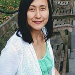 Jessica Lin Healing and Hypnosis profile image.