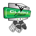 Clarke Fitness profile image.
