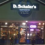 D. Schuler's profile image.