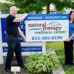 Natural Therapy Wellness Center Inc profile image.