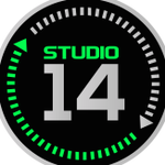 Studio 14 Circuit Training profile image.