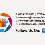 Social Business Technologies Consulting Ltd profile image.