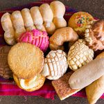 Panaderia Emanuel Bakery & Cafe profile image.