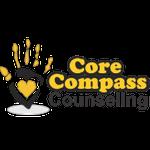 Core Compass Counseling profile image.