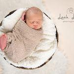 Leah Lloyd Photography profile image.