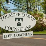 Tolmoff Family Counseling profile image.