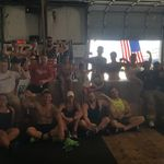 Crossfit Cape Coral profile image.