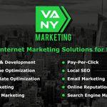 VANY Marketing profile image.