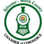 Sylvester-Worth County Chamber profile image.