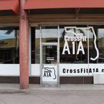 CrossFit A1A profile image.