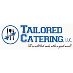 Tailored Catering profile image.