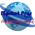 Market Pros International profile image.