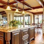 Distinctive Home Staging & Design profile image.