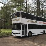 Grindles Coaches Ltd profile image.