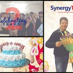 SynergyTop - Mobile Apps, Web Development and SEO Services profile image.