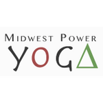 Midwest Power Yoga profile image.