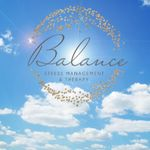Balance Stress Management & Therapy profile image.