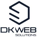 Dk web solutions profile image.