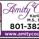Amity Counseling profile image.