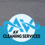 AV Cleaning Services profile image.