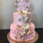 Elena's Specialty Cakes profile image.