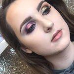 Megan Riley Makeup profile image.
