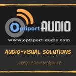 Optiport LTD profile image.