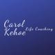 Carol Kehoe - Life Coaching logo