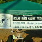 Healing Hands Massage Therapy and Bodywork, LLC. profile image.