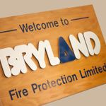 Bryland Fire Protection and Fire Training profile image.