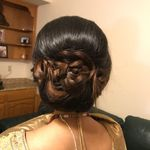 Annie Gogia - Makeup Artist profile image.