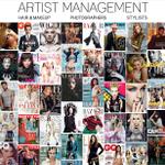 Artist Management profile image.
