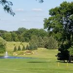 Brackett's Crossing Country Club profile image.