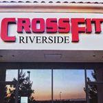 CrossFit Riverside profile image.