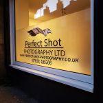 Perfect Shot Photography LTD profile image.
