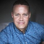 Orion Peterson Psychotherapy & Counselling profile image.