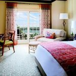 The Ritz-Carlton Reynolds, Lake Oconee profile image.