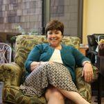 Mary Ruth Cross, MFT RPT-S profile image.