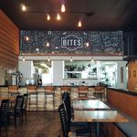 Bites Restaurant profile image.