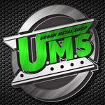 UMS & Graphic Design  profile image.