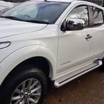 Mobile Car Valeting profile image.