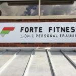 Forte Fitness profile image.