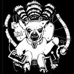 Inktron profile image.