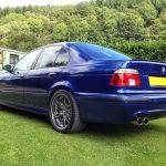 Jo Darby Cars profile image.
