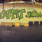 CrossFit Grinder profile image.
